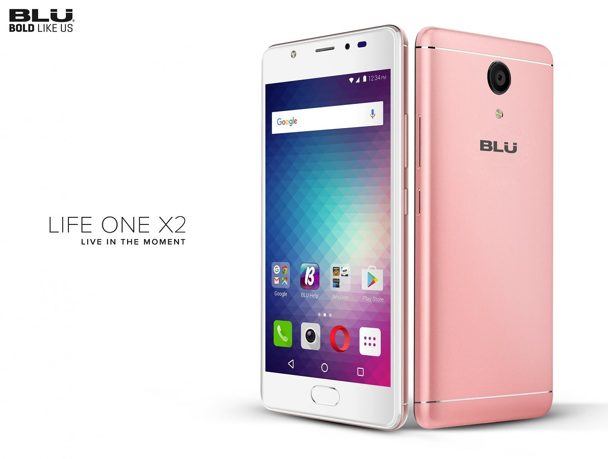 Google themes x2 - Blu Life One X2 Launches On October 7th For 150 Sd430 5 2 1080p