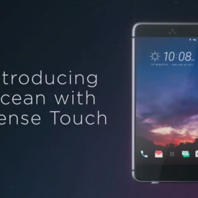 Code Names Revealed for Unreleased HTC Devices