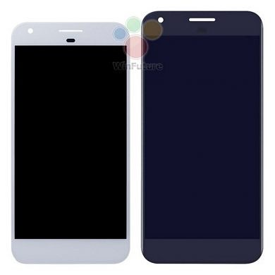 Google Pixel And Pixel XL Display Assembly Leaks Show a Balanced Front Design