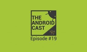 """The Android Cast: Episode 19 – """"The Performance Mariologues"""""""