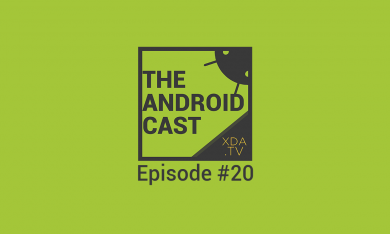 "The Android Cast: Episode 20 – ""Allo From The Other Side"""