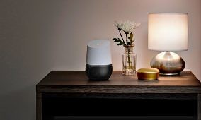 Google Home Arrives in Canada