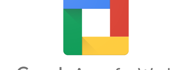 Google+ is Now Featured in the Google Apps for Work Service