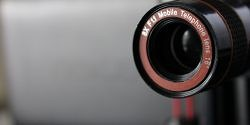 Android Telescope Zoom Lens Review