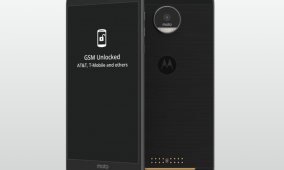 Moto Z Receives Official TWRP Support