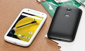 Moto E 3G Gets Android 7.0 Courtesy of Unofficial CyanogenMod 14