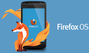 Mozilla is Removing Firefox OS code from the Gecko Engine