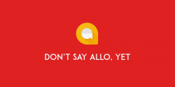 Allo's Shortcomings Seriously Limit Adoption and Potential in a Competitive Market