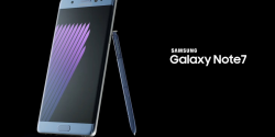 Samsung Galaxy Note 7 Batteries Were Tested Within the Company