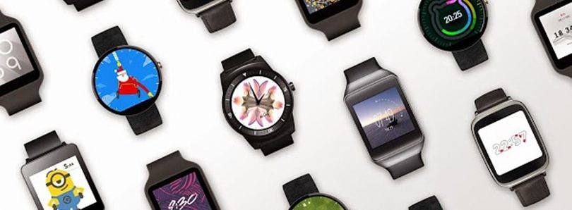 No New Android Wear Smartwatches This Year from Huawei, Motorola or LG