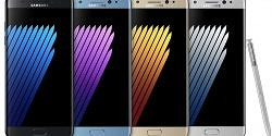 Samsung Sells 30,000 New Galaxy Note 7 Units in South Korea in 2 Days