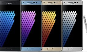 How To Root the Galaxy Note 7