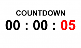 Learn How to Create a Countdown Timer with the CountDownTimer Java Class