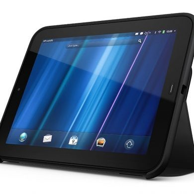 HP TouchPad, Launched in 2011 with WebOS, Gets Unofficial Android 7.0 Nougat
