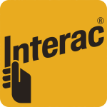 2016 Interac Logo Vectorized