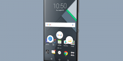 BlackBerry Launches the DTEK60, Available for $499