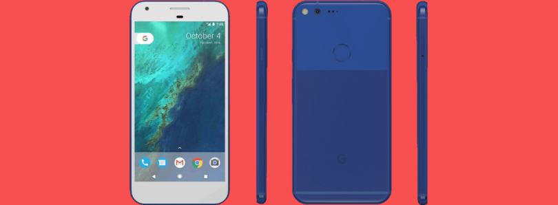 Google is Investigating an Audio Issue with some Pixel and Pixel XLs
