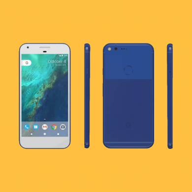 Only a Few Rough Edges Hinder the Pixel from Luring the Apple Mainstream