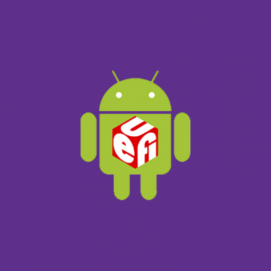 Unofficial Port of EFIDroid Released for the Snapdragon Galaxy Note 4
