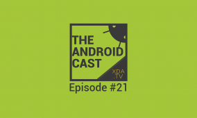 """The Android Cast: Episode 21 – """"Pixel Imperfect"""""""