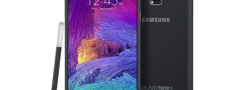T-Mobile Samsung Galaxy Note 4 Gets Unofficial Nougat