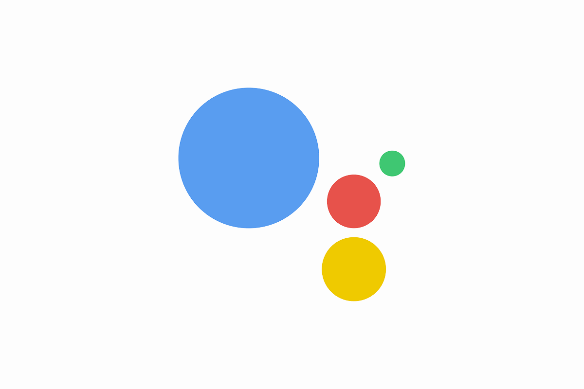a note on google assistants fluidity and speech recognition