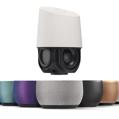 Google Home Can Control Smart Appliances Throughout Your House, Including Dishwashers, Vacuum Cleaners and More