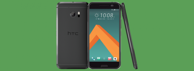 HTC 10 Android Nougat Rollout to Resume in Europe, Download Available for Those Who Can't Wait