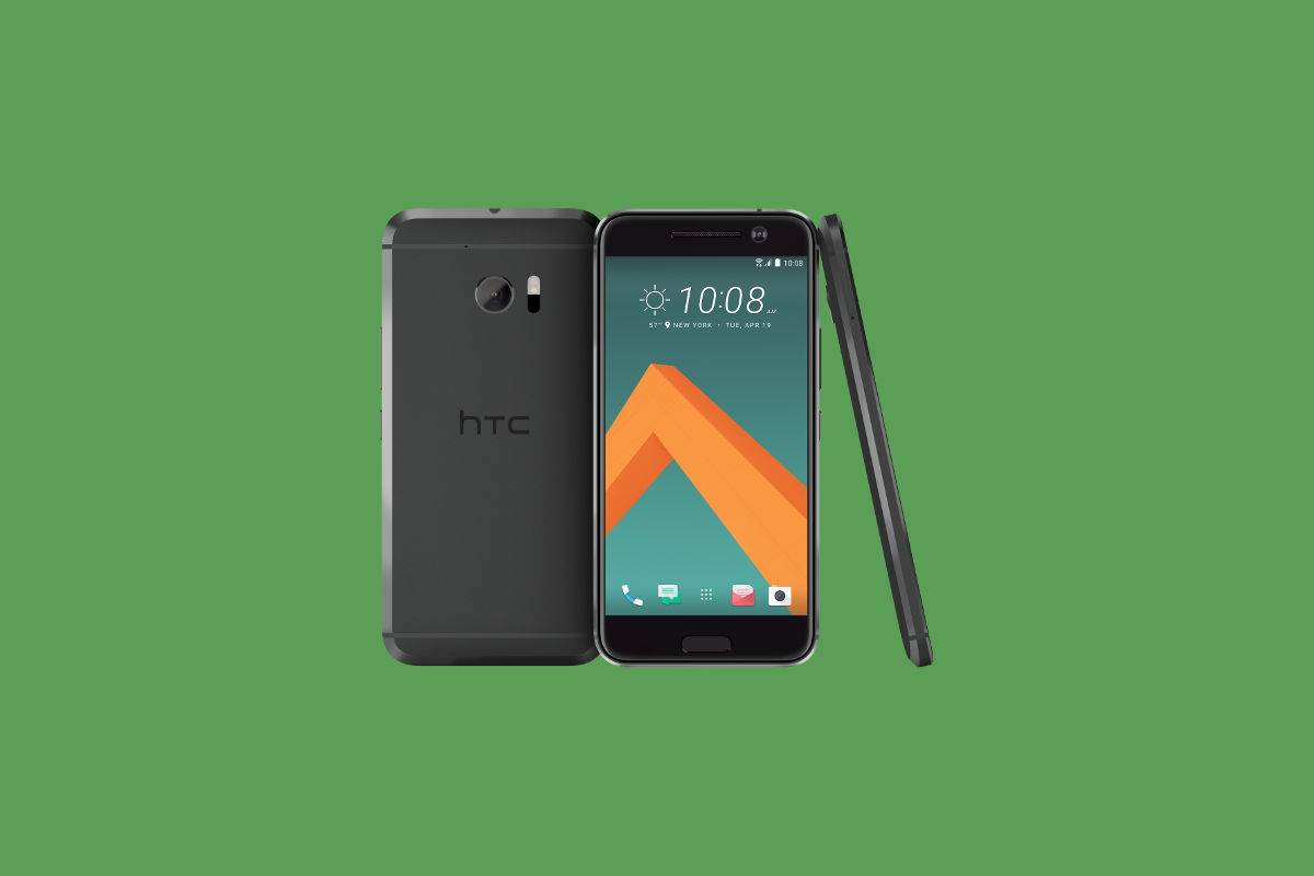 Htc 10 Android Nougat Rollout To Resume In Europe Download