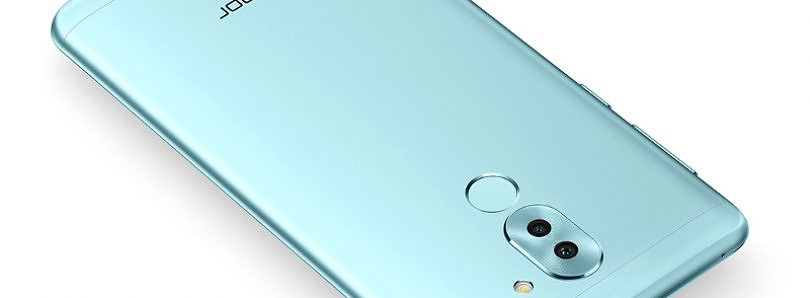 Honor 6X Launched in China with Dual Rear Camera and ¥999 ($150) Price Tag