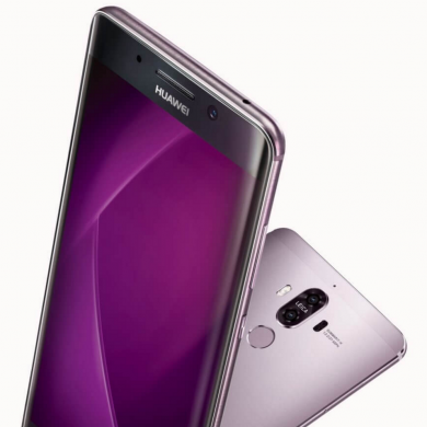 Huawei Mate 9 Pro Rumored to Sport 4X Optical Zoom & Cost up to $1,300 (For Specced-out Variant)