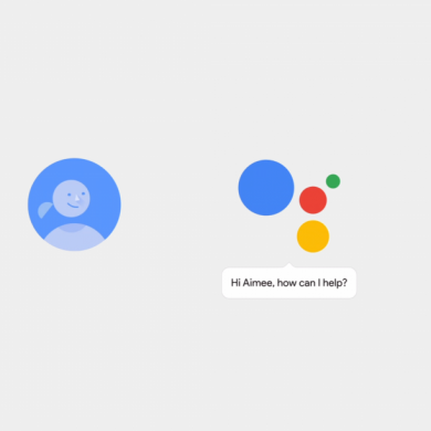 Google Assistant Gets a Male Voice, Live on Phones and Google Home