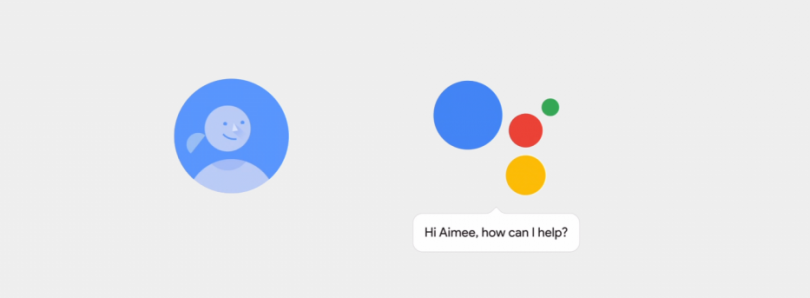 Taking and Sharing Screenshots Returns to Google Assistant
