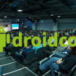 Join XDA at Droidcon UK & London Hack Weekend!