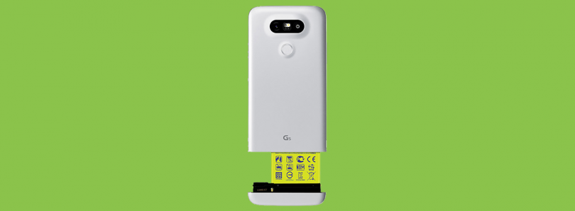 Collection of LG V20 Mods Ported to the LG G5
