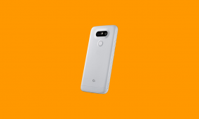 Get the Google Pixel Nav Bar on your LG G5 running Android Nougat
