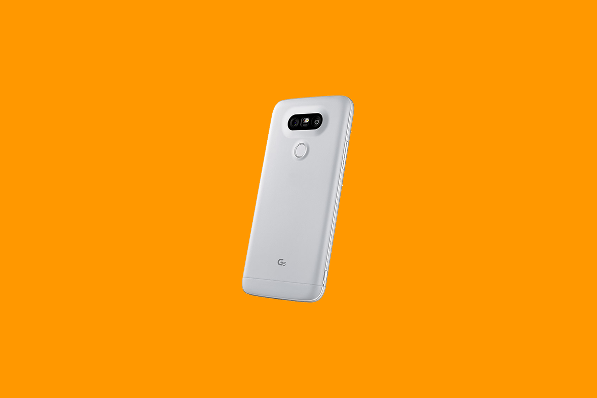 Get the Google Pixel Nav Bar on your LG G5 running Android