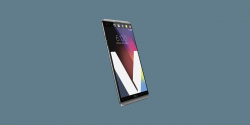 The LG V20 Second Screen Finally Gets Custom Widget Support