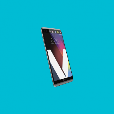 Enable Custom Volume Slider Step Counts on the LG V20 with this Mod