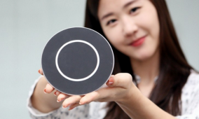 LG to Launch Their 15W Wireless Charger This Month