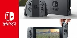 Nintendo Switch to Use a Custom Tegra ARM Processor