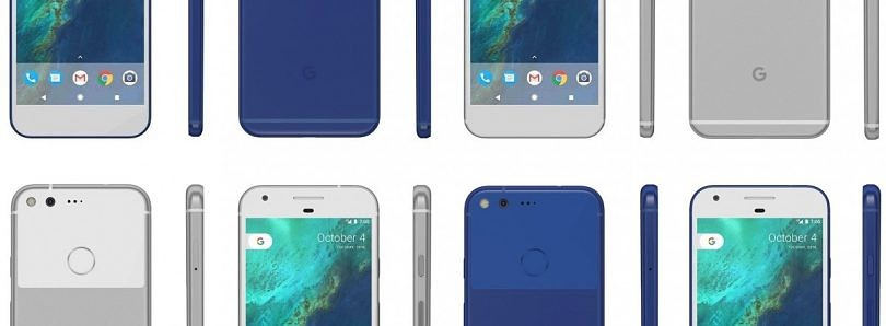 The Future of the Pixel is Bright