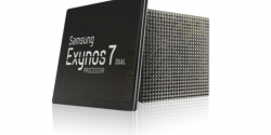 Samsung Begins Mass-Producing the Exynos 7 Dual 7270 SoC for Wearables