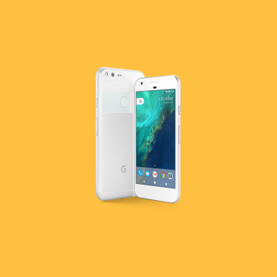 Stock Kernel with SafetyNet Patches for the Google Pixel and Pixel XL
