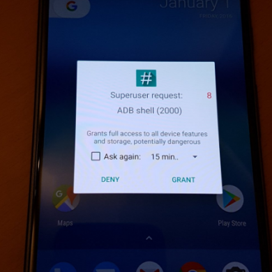 Chainfire's Systemless Root for Pixel Phones is Coming