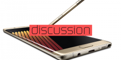 What Phone Will Benefit Most from the Note 7's Misfortune?