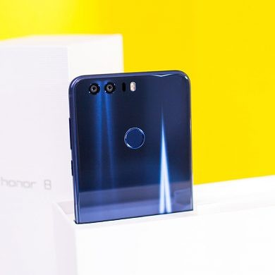 Today Only: Save $50 on the Honor 8
