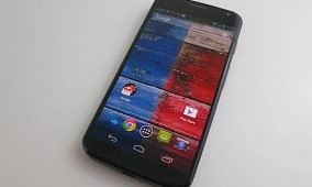 Unofficial CyanogenMod 14 Lands on Moto X 2013