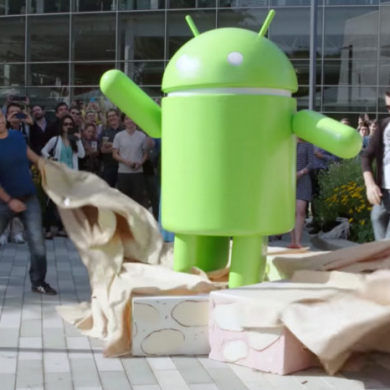 Android 7.0 Nougat Now Rolling Out to the Samsung Galaxy S5 Neo
