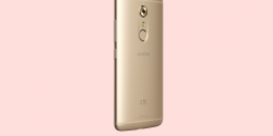 ZTE Announces the Axon 7 Enhanced with Force Touch, 6GB RAM and 128GB Storage